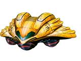 Gunship (Return of Samus)