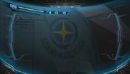Garactic Federation Emblem MOM