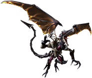 Omega Ridley artwork mp3c