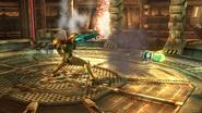 Súper Misil lento SSB4 (Wii U)