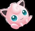 SSB Ultimate Jigglypuff render