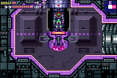 List of rooms in Metroid Fusion/Sector 6 (NOC)