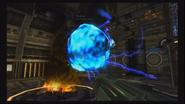 Dark Samus 1 Attack 5 MP2