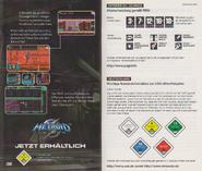 Metroid Prime Anleitung Seite 32 33