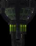 Modelo-torreta vigilante