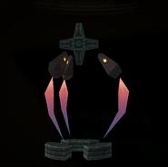 Mp2 seeker missile