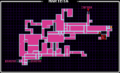 Maridia In-Game Map SM