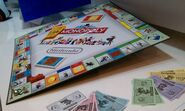 Nintendo Monopoly 2010