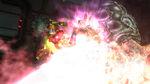Queen Metroid SenseMove flames Room MW Bioweapon Research Centre HD