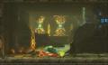 Metroid Samus Returns Arachnus Arachnus Slip Bomb Trip (Area 2)