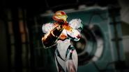 Traje tráiler E3 md