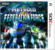Metroid Prime Federation Force portada.png