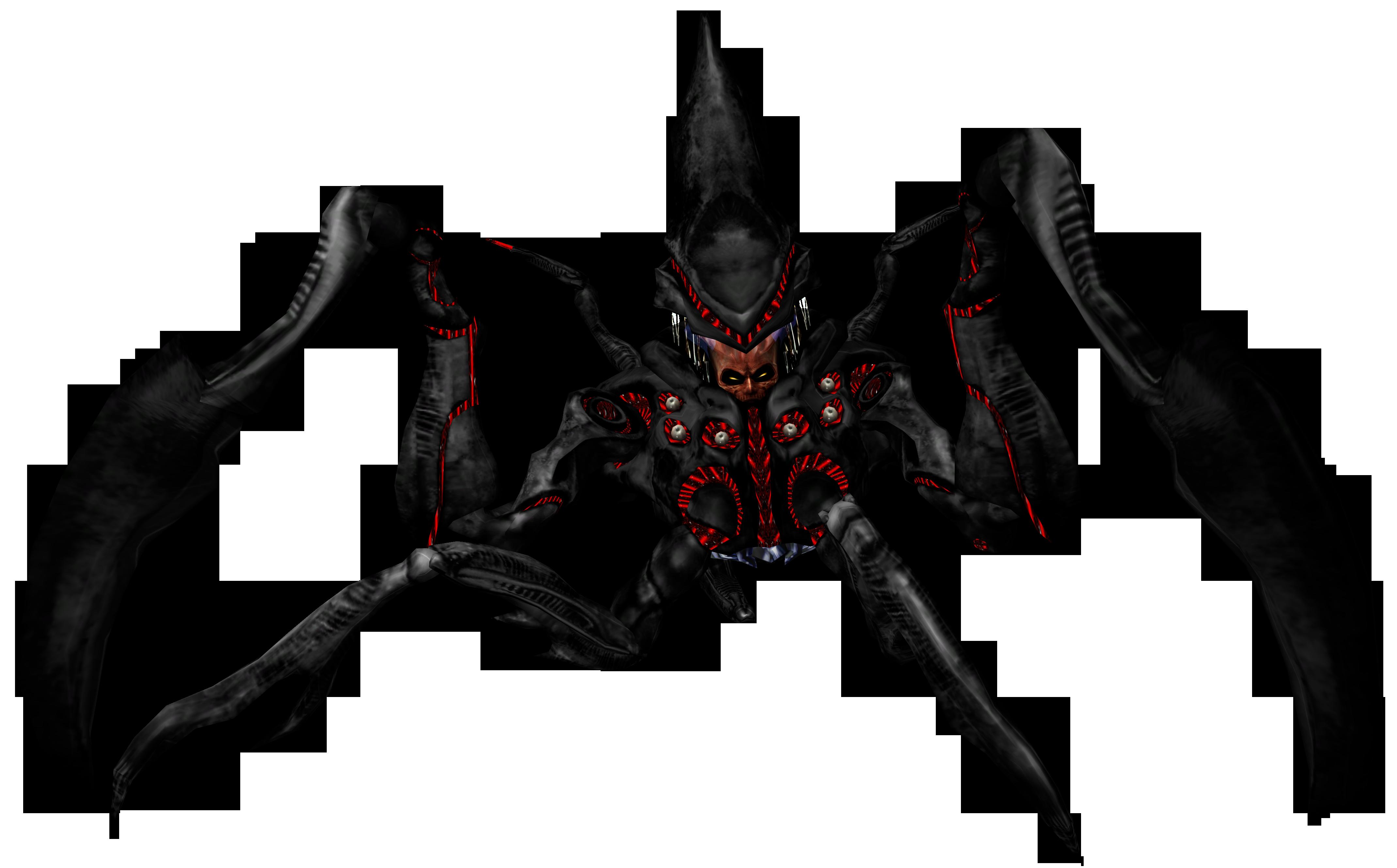 Metroid Prime (criatura)