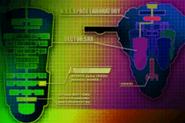 Fusion Main Menu Background Screen