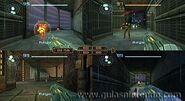 Modo Multijugador de Echoes