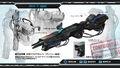 Metroid Other M Plasma Gun Art 56