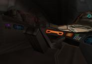MP2 Gunship interior 2