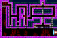 Ridley's maze full view