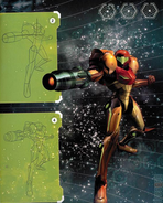 How to Draw Samus 2