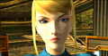 Samus MP3 face