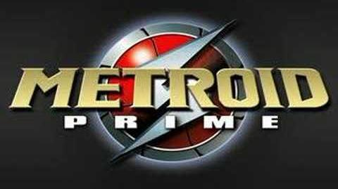 Metroid Prime Music- Sheegoth Miniboss Battle