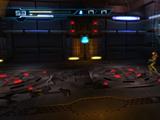 Pyrosphere combat arena