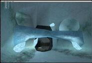 Chris Donovan - Ice Hive multiplayer Render 3