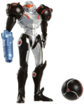 Phazon Suit Jakks Pacific