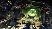 Metroid onboard Space Research Vessel Marina in MSR.png