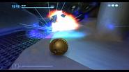 Explosión de Bomba MP2