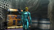 Monster Hunter Generations Ultimate Metroid content Zero Suit