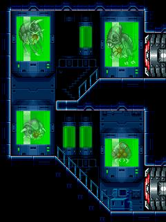 Alpha Metroid