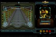 Metroid Prime flash password