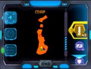 MPFF map