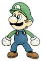 SSB Luigi