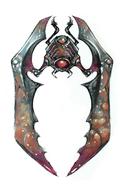 Shriekbat Concept Art MP1