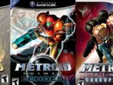 Metroid Prime (series)