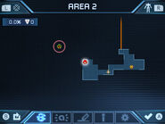 Samus Returns Area 2 Map