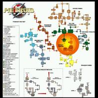 MetroidPrime-TallonIV(ProductionMap)