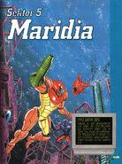 Guía Oficial de Nintendo del juego Maridia sm