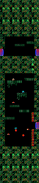 East green bubble shaft full view 2nd half Metroid