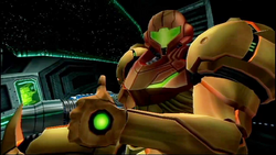 MP3 Samus thumbs up Mission Complete.png