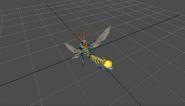 Early War Wasp model
