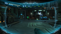 BRC main laboratory - Examine