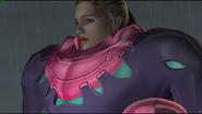 MP1 ending Fusion Suit