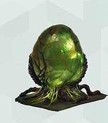 Metroid Egg