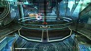 Batalla contra el robot celador