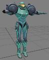 Beta Gravity Suit