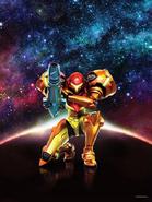 Metroid Samus Returns Puzzle - puzzle