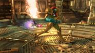 Misil lento (2) SSB4 (Wii U)